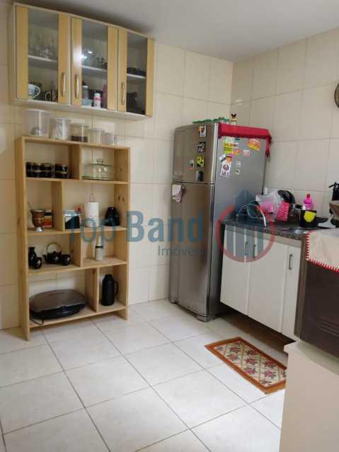 d84b1945-3028-4fa2-98f9-46cfd5 - Casa em Condomínio à venda Rua Casa Grande,Jacarepaguá, Rio de Janeiro - R$ 350.000 - TICN20013 - 3