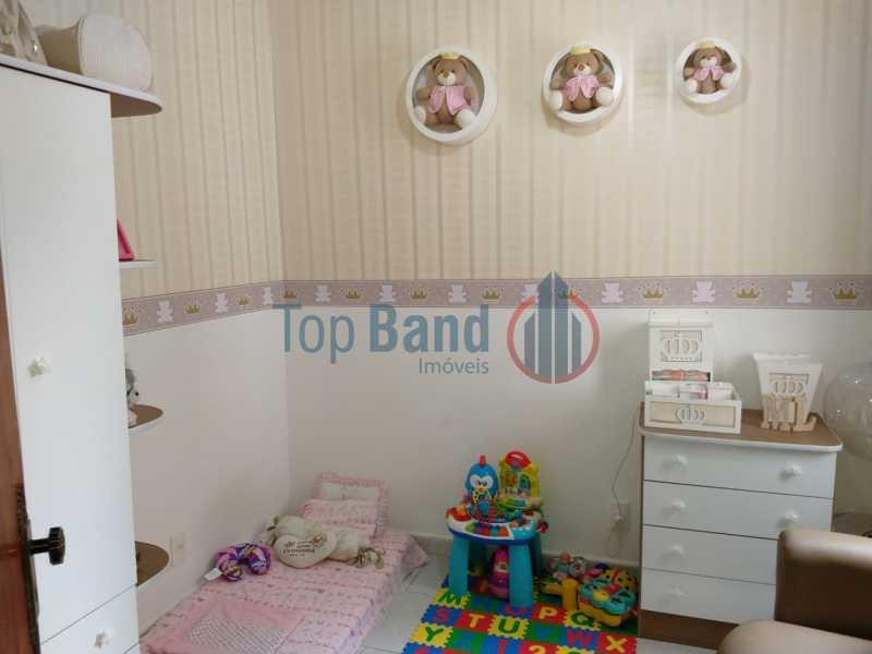 e3888292-f7a2-4b66-98ff-3e178e - Casa em Condomínio à venda Rua Casa Grande,Jacarepaguá, Rio de Janeiro - R$ 350.000 - TICN20013 - 5