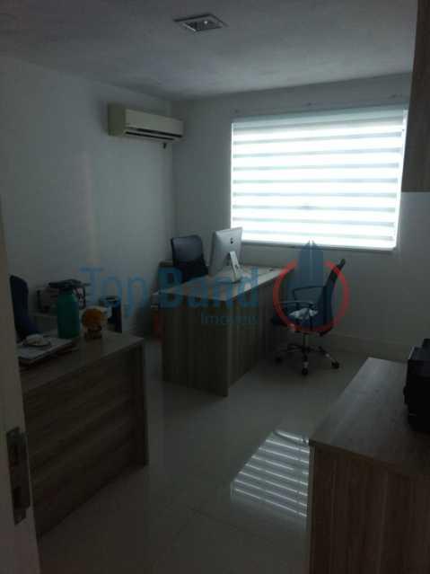 1c64b14d-e8f0-4f10-b2ab-503858 - Casa em Condomínio à venda Rua Altamiro Carrilho (Cond Sandlake),Recreio Dos Bandeirante, Rio de Janeiro - R$ 1.580.000 - TICN30056 - 19