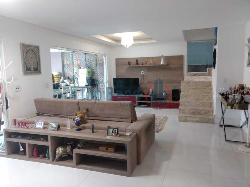 2aca4171-5909-4be8-aa56-336398 - Casa em Condomínio à venda Rua Altamiro Carrilho (Cond Sandlake),Recreio Dos Bandeirante, Rio de Janeiro - R$ 1.580.000 - TICN30056 - 3