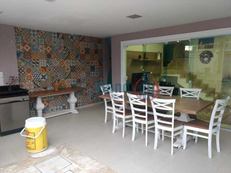 5c9c299f-fb9a-44cf-85bf-75a63b - Casa em Condomínio à venda Rua Altamiro Carrilho (Cond Sandlake),Recreio Dos Bandeirante, Rio de Janeiro - R$ 1.580.000 - TICN30056 - 24