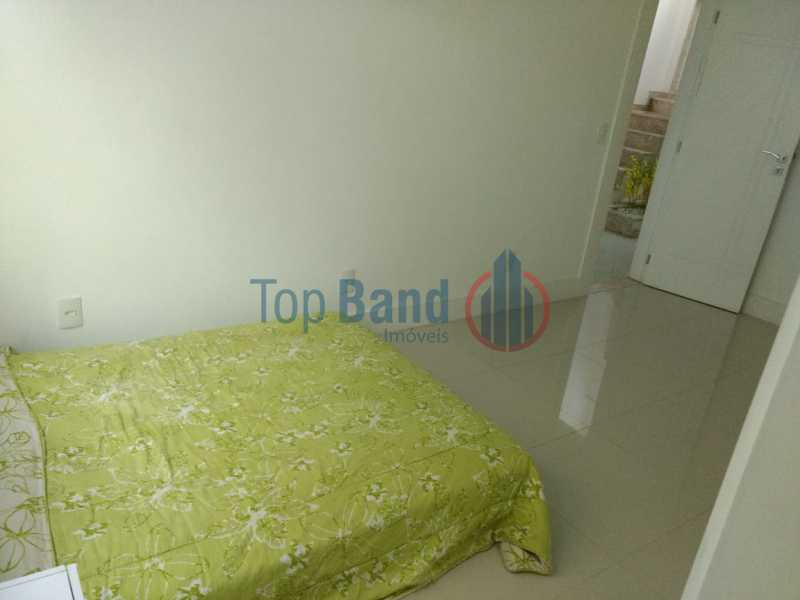 7b92a9cf-7caa-4cb7-bcbd-da6928 - Casa em Condomínio à venda Rua Altamiro Carrilho (Cond Sandlake),Recreio Dos Bandeirante, Rio de Janeiro - R$ 1.580.000 - TICN30056 - 10