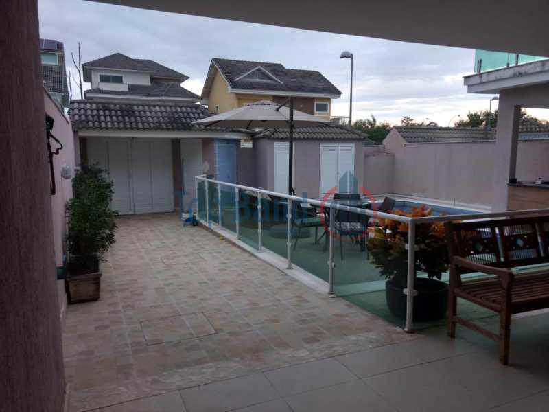 7d650ec4-6ef6-4961-af49-0a1b53 - Casa em Condomínio à venda Rua Altamiro Carrilho (Cond Sandlake),Recreio Dos Bandeirante, Rio de Janeiro - R$ 1.580.000 - TICN30056 - 22
