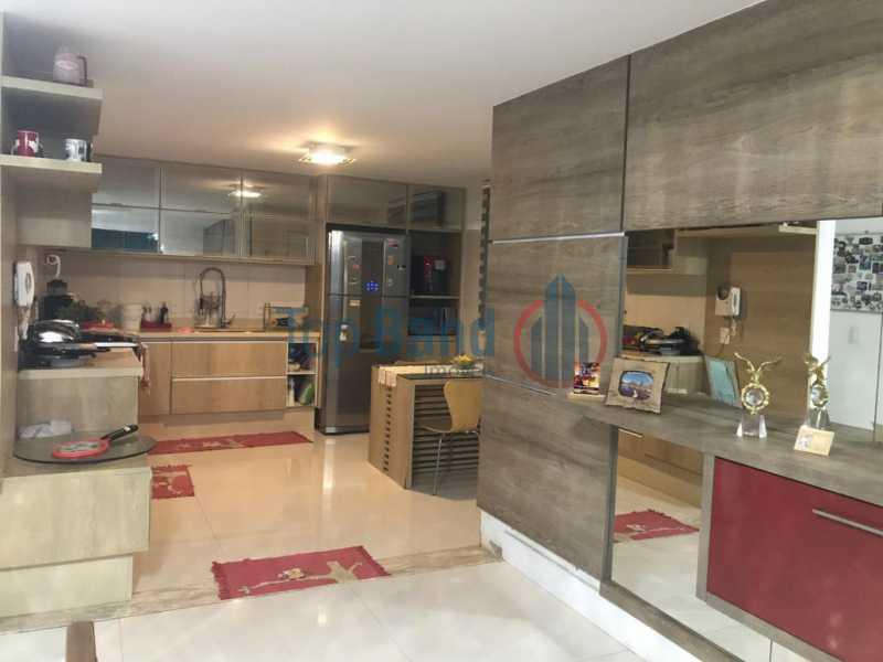 7ef6eac7-812a-409d-88f1-88ae9c - Casa em Condomínio à venda Rua Altamiro Carrilho (Cond Sandlake),Recreio Dos Bandeirante, Rio de Janeiro - R$ 1.580.000 - TICN30056 - 7