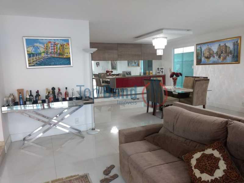 47d3b3dd-57f3-4c4e-a3bb-f1aa34 - Casa em Condomínio à venda Rua Altamiro Carrilho (Cond Sandlake),Recreio Dos Bandeirante, Rio de Janeiro - R$ 1.580.000 - TICN30056 - 5