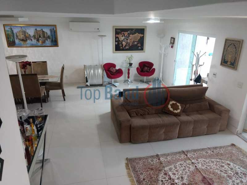 687ed682-0013-4c1a-921e-0575fe - Casa em Condomínio à venda Rua Altamiro Carrilho (Cond Sandlake),Recreio Dos Bandeirante, Rio de Janeiro - R$ 1.580.000 - TICN30056 - 4