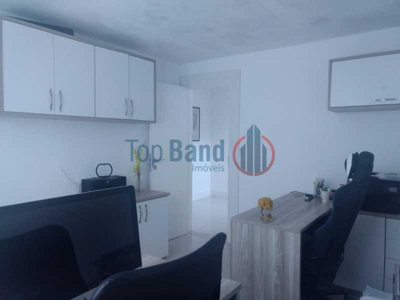 2242d690-f0ee-4000-8753-77ebb0 - Casa em Condomínio à venda Rua Altamiro Carrilho (Cond Sandlake),Recreio Dos Bandeirante, Rio de Janeiro - R$ 1.580.000 - TICN30056 - 20