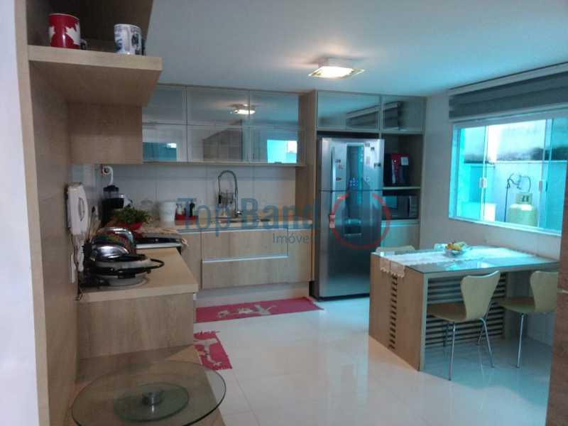 381936fe-e639-4818-a3f3-01313b - Casa em Condomínio à venda Rua Altamiro Carrilho (Cond Sandlake),Recreio Dos Bandeirante, Rio de Janeiro - R$ 1.580.000 - TICN30056 - 8