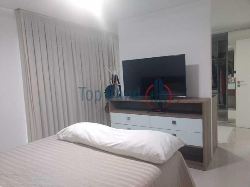 d78d4e40-afc2-4522-b5f3-4fca04 - Casa em Condomínio à venda Rua Altamiro Carrilho (Cond Sandlake),Recreio Dos Bandeirante, Rio de Janeiro - R$ 1.580.000 - TICN30056 - 14