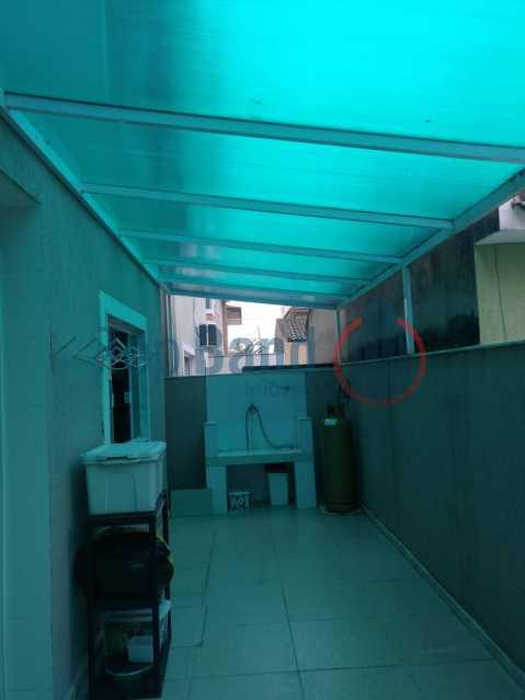 f71a9cbb-6bc7-42b8-b74a-80a027 - Casa em Condomínio à venda Rua Altamiro Carrilho (Cond Sandlake),Recreio Dos Bandeirante, Rio de Janeiro - R$ 1.580.000 - TICN30056 - 30