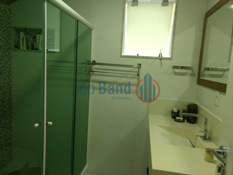b50865ae-0112-42ec-97b9-412f9d - Casa em Condomínio à venda Rua Altamiro Carrilho (Cond Sandlake),Recreio Dos Bandeirante, Rio de Janeiro - R$ 1.580.000 - TICN30056 - 18