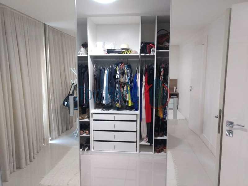 74563bc6-7ef3-497e-8545-db11a2 - Casa em Condomínio à venda Rua Altamiro Carrilho (Cond Sandlake),Recreio Dos Bandeirante, Rio de Janeiro - R$ 1.580.000 - TICN30056 - 16