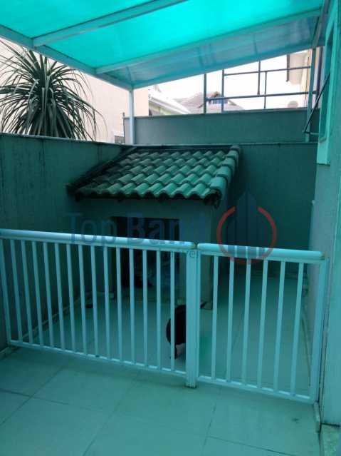 53994357-8990-4011-8220-0ea4c7 - Casa em Condomínio à venda Rua Altamiro Carrilho (Cond Sandlake),Recreio Dos Bandeirante, Rio de Janeiro - R$ 1.580.000 - TICN30056 - 31