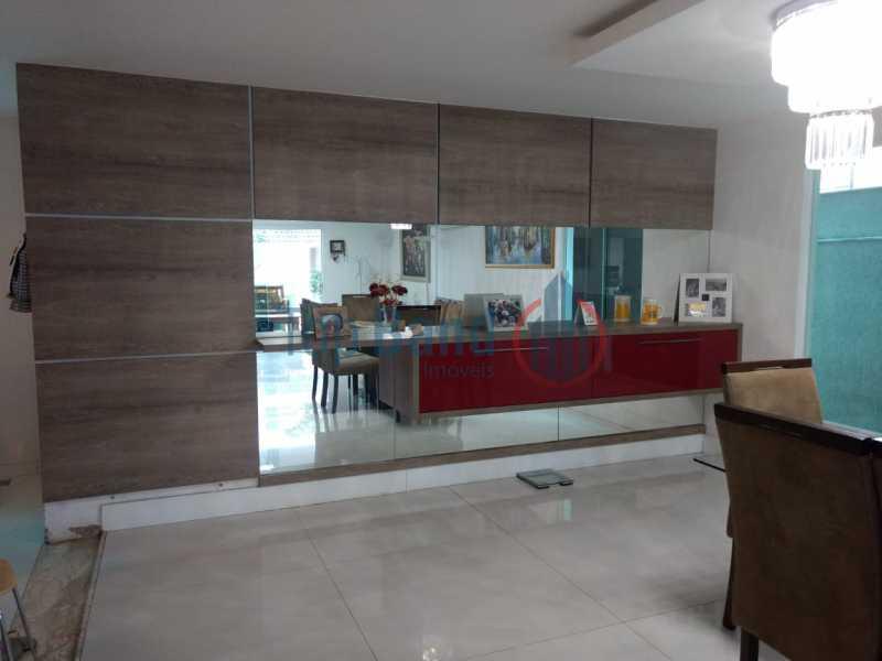 44a5d545-abb2-436d-a843-b4d65a - Casa em Condomínio à venda Rua Altamiro Carrilho (Cond Sandlake),Recreio Dos Bandeirante, Rio de Janeiro - R$ 1.580.000 - TICN30056 - 6