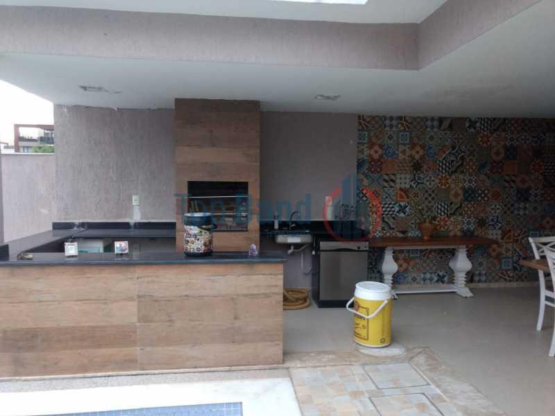 dc934f8e-22c2-4116-be0e-1aabec - Casa em Condomínio à venda Rua Altamiro Carrilho (Cond Sandlake),Recreio Dos Bandeirante, Rio de Janeiro - R$ 1.580.000 - TICN30056 - 29