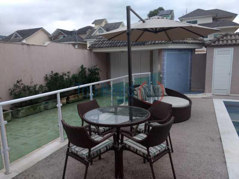 1968b5af-fbb5-4832-ac87-80160f - Casa em Condomínio à venda Rua Altamiro Carrilho (Cond Sandlake),Recreio Dos Bandeirante, Rio de Janeiro - R$ 1.580.000 - TICN30056 - 23