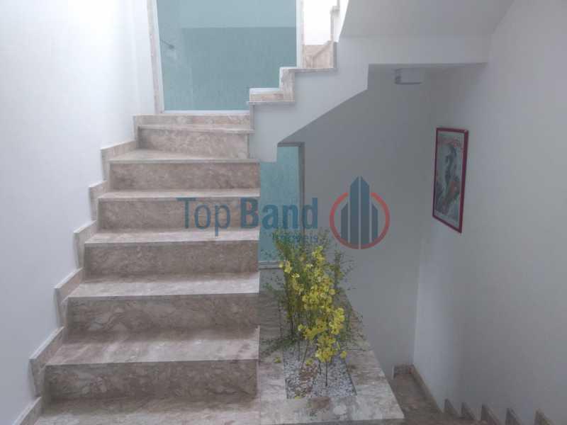 27383f73-8181-4199-9636-de7e1e - Casa em Condomínio à venda Rua Altamiro Carrilho (Cond Sandlake),Recreio Dos Bandeirante, Rio de Janeiro - R$ 1.580.000 - TICN30056 - 9