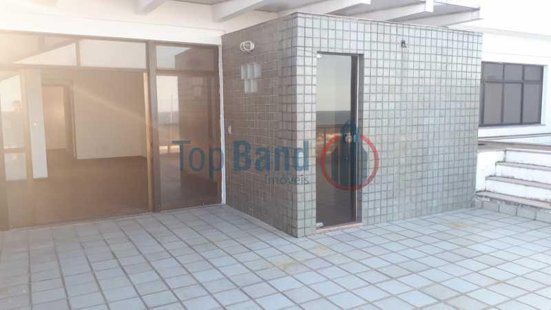 20190709_154428_resized - Cobertura 4 quartos à venda Recreio dos Bandeirantes, Rio de Janeiro - R$ 2.500.000 - TICO40011 - 7
