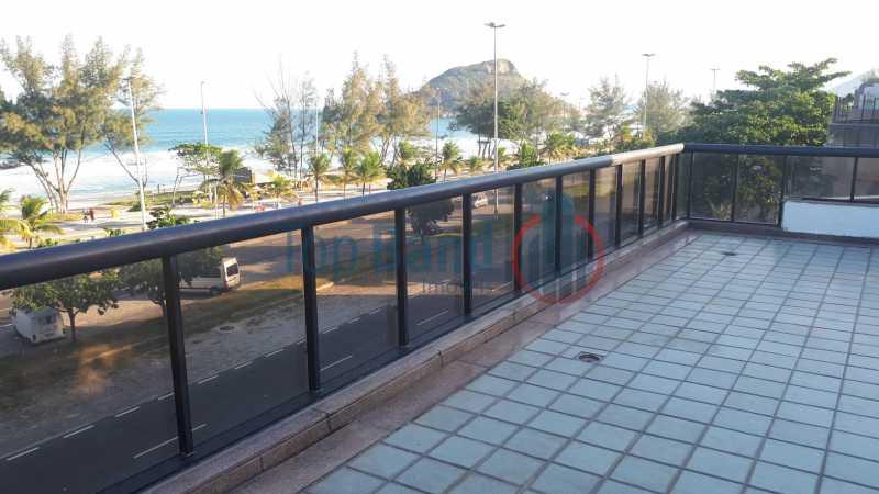 20190709_154504_resized - Cobertura 4 quartos à venda Recreio dos Bandeirantes, Rio de Janeiro - R$ 2.500.000 - TICO40011 - 5
