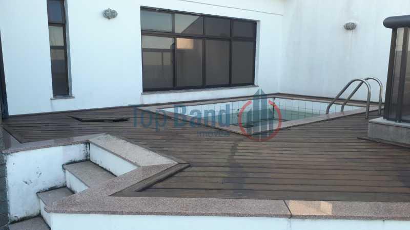 20190709_154518_resized - Cobertura 4 quartos à venda Recreio dos Bandeirantes, Rio de Janeiro - R$ 2.500.000 - TICO40011 - 6