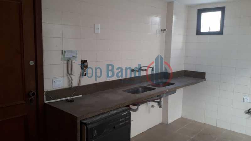 20190709_154621_resized - Cobertura 4 quartos à venda Recreio dos Bandeirantes, Rio de Janeiro - R$ 2.500.000 - TICO40011 - 13