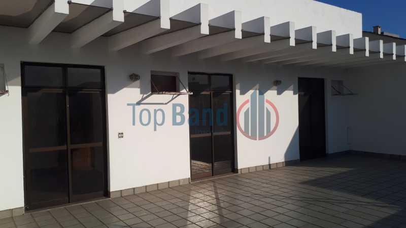 20190709_154754_resized - Cobertura 4 quartos à venda Recreio dos Bandeirantes, Rio de Janeiro - R$ 2.500.000 - TICO40011 - 14