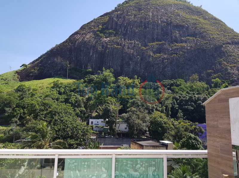 20181218_103833 - Cobertura À Venda Rua Daniel Barreto dos Santos,Recreio dos Bandeirantes, Rio de Janeiro - R$ 610.000 - TICO30028 - 11