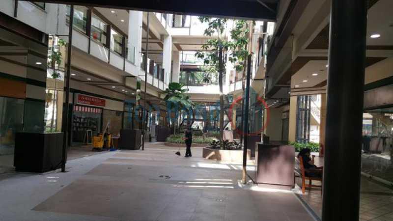 120830018515697 - Loja Avenida das Américas,Barra da Tijuca, Rio de Janeiro, RJ À Venda, 30m² - TILJ00046 - 8