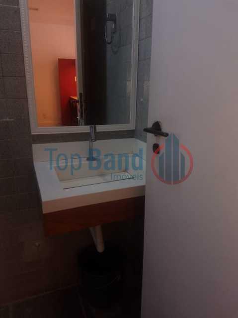 0bb26219-2056-4cb7-99e0-77cac4 - Sala Comercial Avenida Alfredo Baltazar da Silveira,Recreio dos Bandeirantes, Rio de Janeiro, RJ Para Alugar, 45m² - TISL00109 - 17