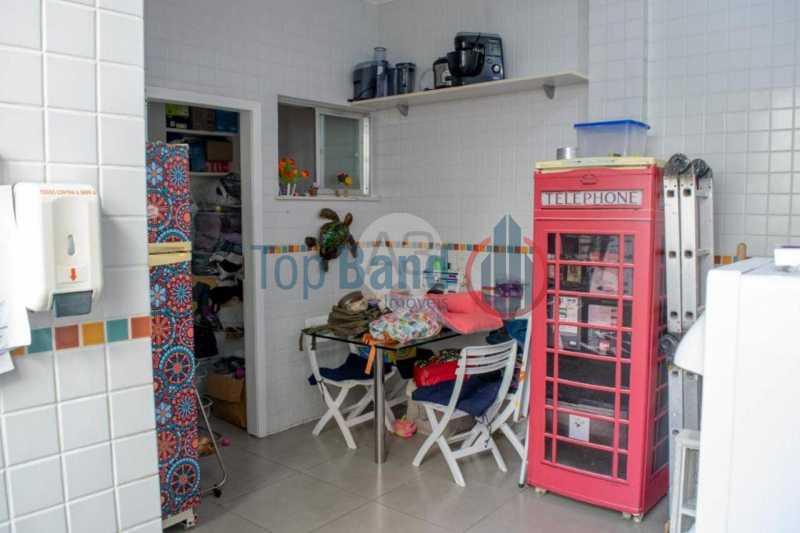 5451c4af-21af-4dc5-bf14-f87ea9 - Cobertura À Venda Rua Paulo Assis Ribeiro,Barra da Tijuca, Rio de Janeiro - R$ 3.200.000 - TICO40013 - 24