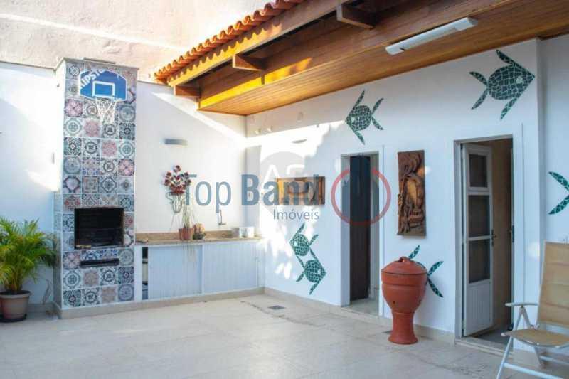c9c6cf3d-8107-4331-953a-f4297b - Cobertura À Venda Rua Paulo Assis Ribeiro,Barra da Tijuca, Rio de Janeiro - R$ 3.200.000 - TICO40013 - 18