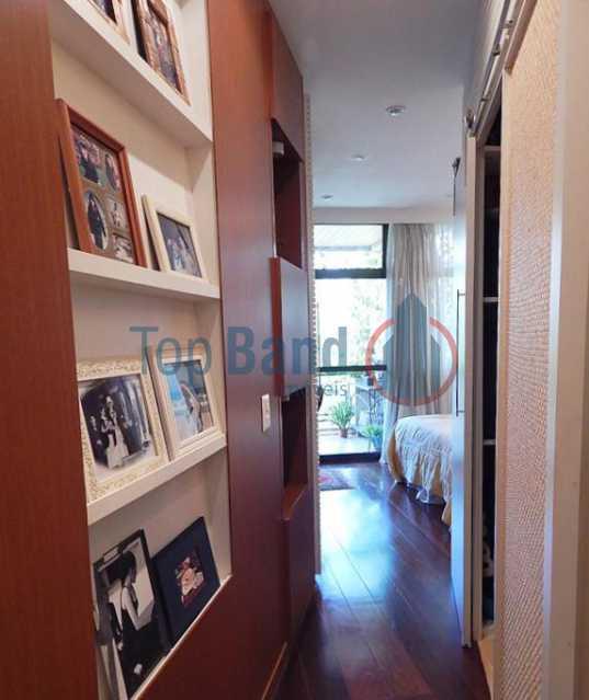 IMG-20190725-WA0053 - Apartamento À Venda Rua Barão da Torre,Ipanema, Rio de Janeiro - R$ 4.500.000 - TIAP30259 - 19