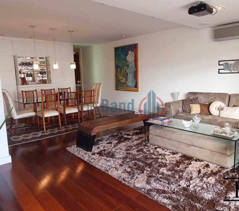 IMG-20190725-WA0058 - Apartamento À Venda Rua Barão da Torre,Ipanema, Rio de Janeiro - R$ 4.500.000 - TIAP30259 - 3