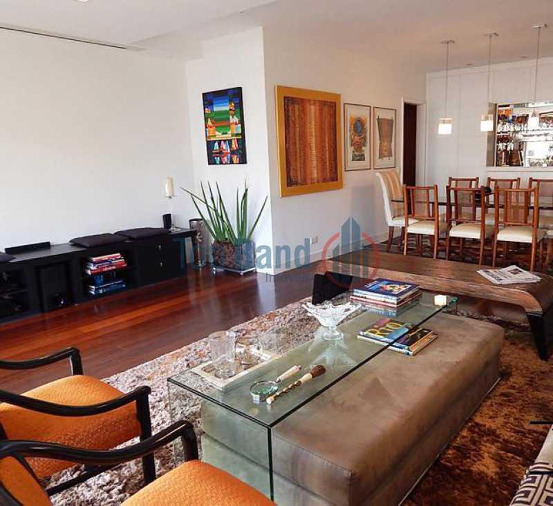 IMG-20190725-WA0066 - Apartamento À Venda Rua Barão da Torre,Ipanema, Rio de Janeiro - R$ 4.500.000 - TIAP30259 - 4