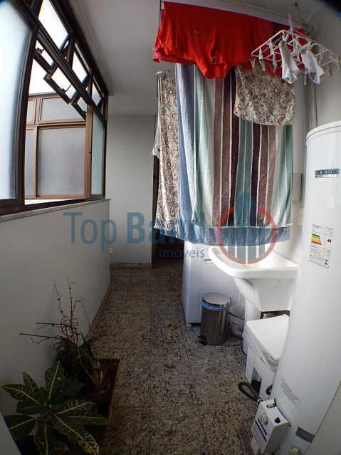 IMG-20190725-WA0075 - Apartamento À Venda Rua Barão da Torre,Ipanema, Rio de Janeiro - R$ 4.500.000 - TIAP30259 - 12