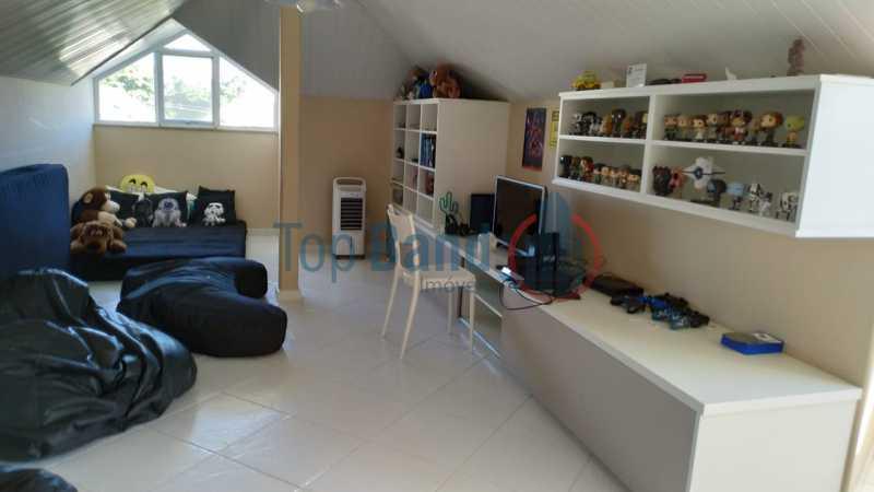 4db804dc-13df-4d69-a6c3-318ce7 - Casa em Condomínio à venda Avenida Aldemir Martins,Recreio dos Bandeirantes, Rio de Janeiro - R$ 1.890.000 - TICN50019 - 29