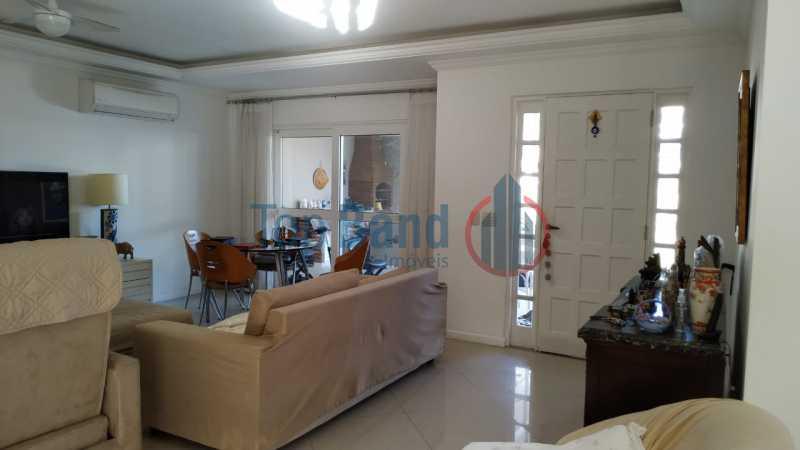05cfd982-ec24-4326-ac61-a50abd - Casa em Condomínio à venda Avenida Aldemir Martins,Recreio dos Bandeirantes, Rio de Janeiro - R$ 1.890.000 - TICN50019 - 5