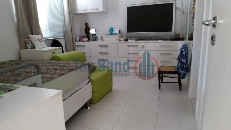 7fed0a42-03c4-4495-ab97-6566e3 - Casa em Condomínio à venda Avenida Aldemir Martins,Recreio dos Bandeirantes, Rio de Janeiro - R$ 1.890.000 - TICN50019 - 18