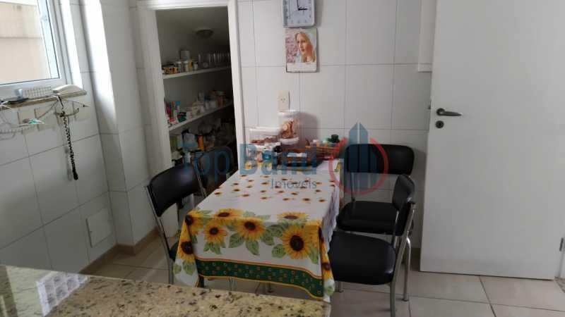 75d97b83-d83c-4c6e-9a2e-8efe0f - Casa em Condomínio à venda Avenida Aldemir Martins,Recreio dos Bandeirantes, Rio de Janeiro - R$ 1.890.000 - TICN50019 - 9