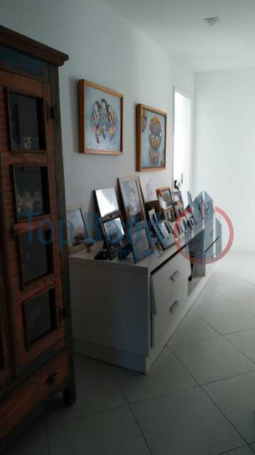 81a7345e-5eec-49f8-9c87-9d1ad1 - Casa em Condomínio à venda Avenida Aldemir Martins,Recreio dos Bandeirantes, Rio de Janeiro - R$ 1.890.000 - TICN50019 - 27