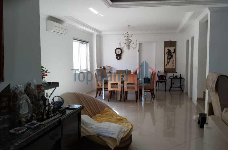 1 - Casa em Condomínio à venda Avenida Aldemir Martins,Recreio dos Bandeirantes, Rio de Janeiro - R$ 1.890.000 - TICN50019 - 4