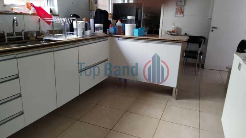 b0c43809-977d-4727-ac98-55ddd7 - Casa em Condomínio à venda Avenida Aldemir Martins,Recreio dos Bandeirantes, Rio de Janeiro - R$ 1.890.000 - TICN50019 - 10