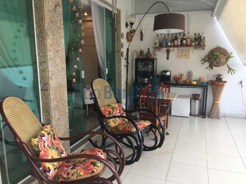 3b4ed83a-d087-4386-8861-fa9976 - Cobertura à venda Rua Ministro Aliomar Baleeiro,Recreio dos Bandeirantes, Rio de Janeiro - R$ 980.000 - TICO30030 - 6
