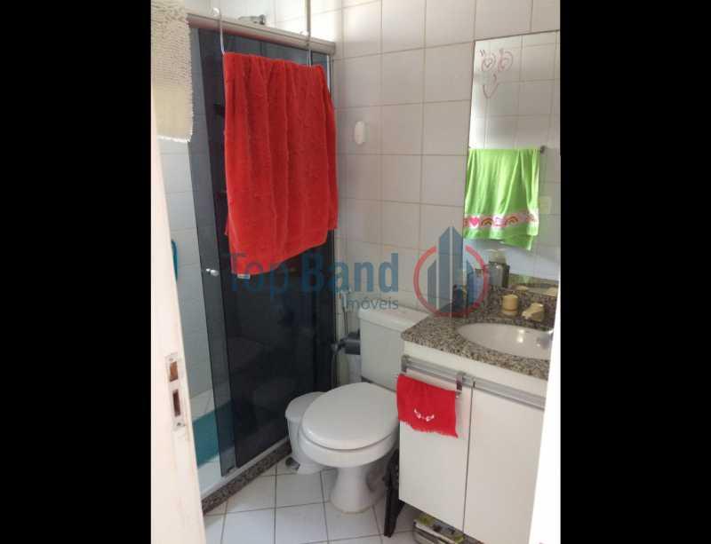 3f0d72a6-112c-4654-bc42-f7f538 - Cobertura à venda Rua Ministro Aliomar Baleeiro,Recreio dos Bandeirantes, Rio de Janeiro - R$ 980.000 - TICO30030 - 13