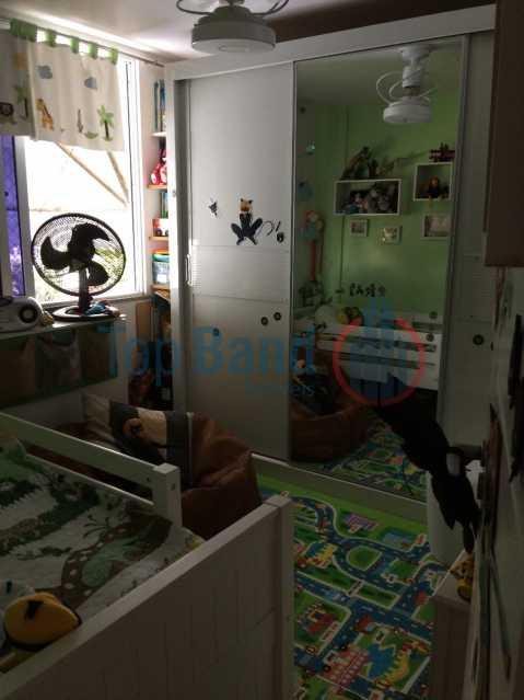 05d99820-71fc-4d65-a817-cdf174 - Cobertura à venda Rua Ministro Aliomar Baleeiro,Recreio dos Bandeirantes, Rio de Janeiro - R$ 980.000 - TICO30030 - 14