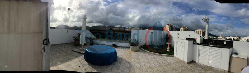 8f084a10-a36d-474f-9566-6dabc8 - Cobertura à venda Rua Ministro Aliomar Baleeiro,Recreio dos Bandeirantes, Rio de Janeiro - R$ 980.000 - TICO30030 - 19