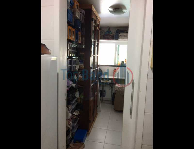 077fc4d6-44f5-4c2b-9c20-6769c9 - Cobertura à venda Rua Ministro Aliomar Baleeiro,Recreio dos Bandeirantes, Rio de Janeiro - R$ 980.000 - TICO30030 - 16