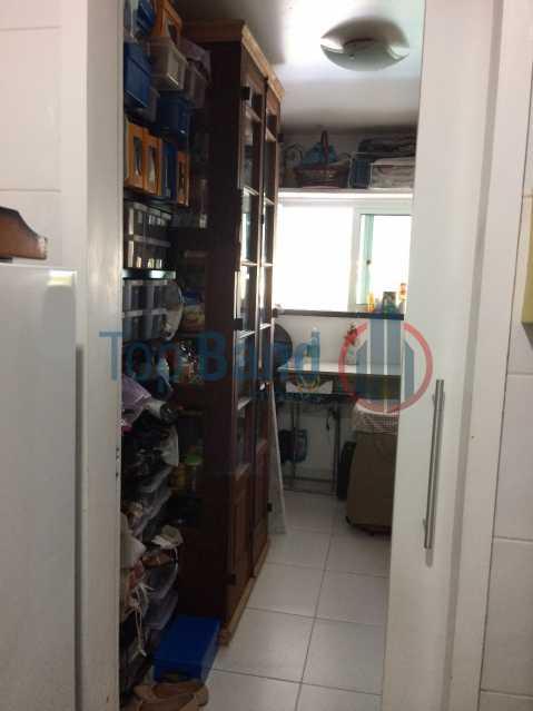 8656fcfd-a89c-4227-9128-a9ac5e - Cobertura à venda Rua Ministro Aliomar Baleeiro,Recreio dos Bandeirantes, Rio de Janeiro - R$ 980.000 - TICO30030 - 25