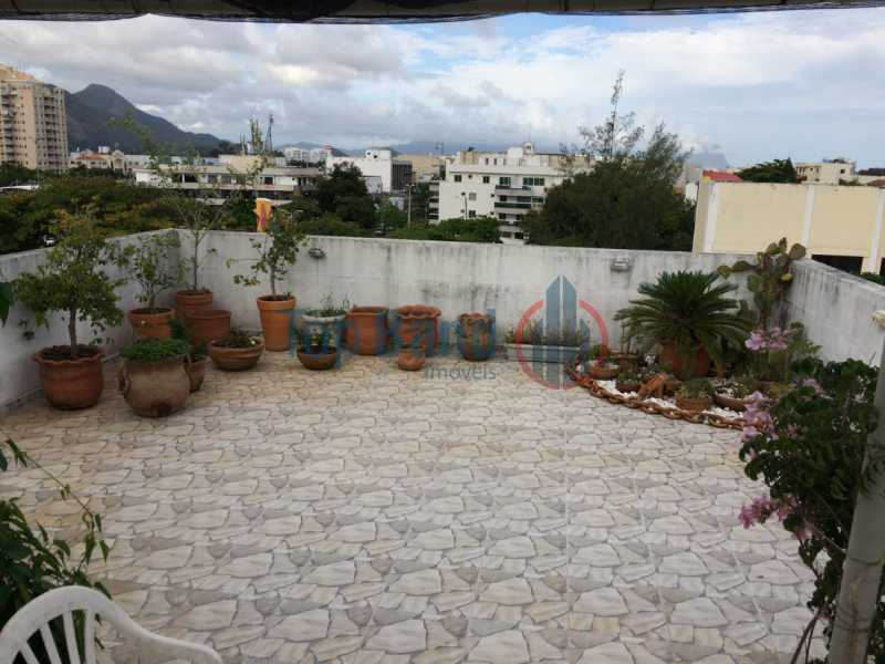 9207c234-ea8a-49ab-bfe5-a6f6fd - Cobertura à venda Rua Ministro Aliomar Baleeiro,Recreio dos Bandeirantes, Rio de Janeiro - R$ 980.000 - TICO30030 - 27