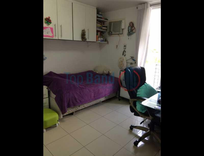 c6039d55-d777-4fc9-9860-0fed3b - Cobertura à venda Rua Ministro Aliomar Baleeiro,Recreio dos Bandeirantes, Rio de Janeiro - R$ 980.000 - TICO30030 - 24
